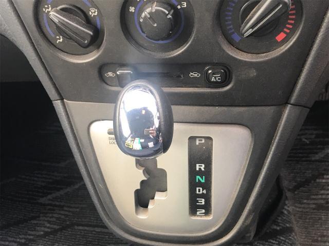 L 4WD 集中ドアロック オーディオ CD オートマ 13インチアルミ(24枚目)