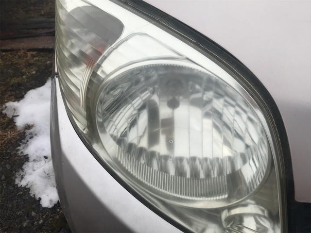 L 4WD 集中ドアロック オーディオ CD オートマ 13インチアルミ(31枚目)