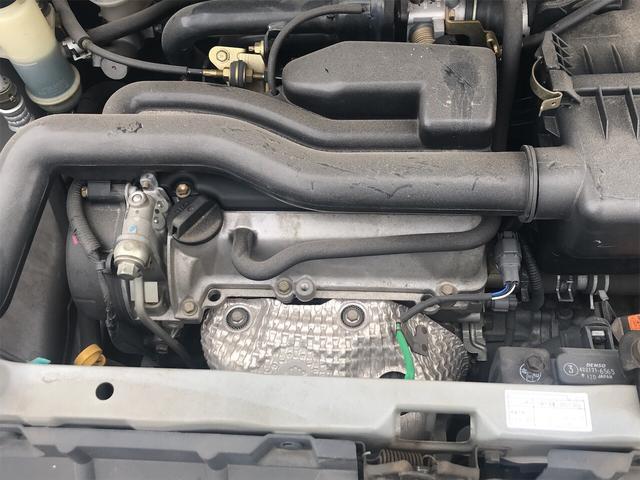 L 4WD 集中ドアロック オーディオ CD オートマ 13インチアルミ(39枚目)