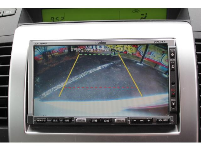 マツダ プレマシー 20CS HDDナビ バックカメラ ETC アドバンスドキー