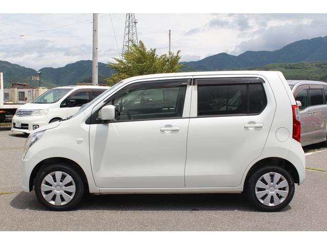 「スズキ」「ワゴンR」「コンパクトカー」「長野県」の中古車8