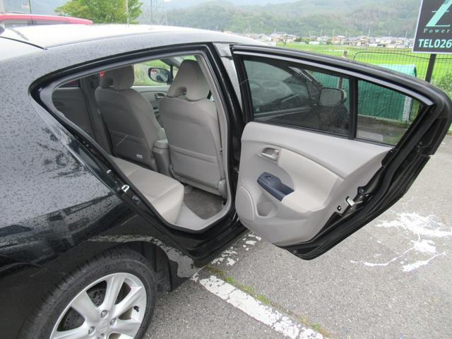 「ホンダ」「インサイト」「セダン」「長野県」の中古車32