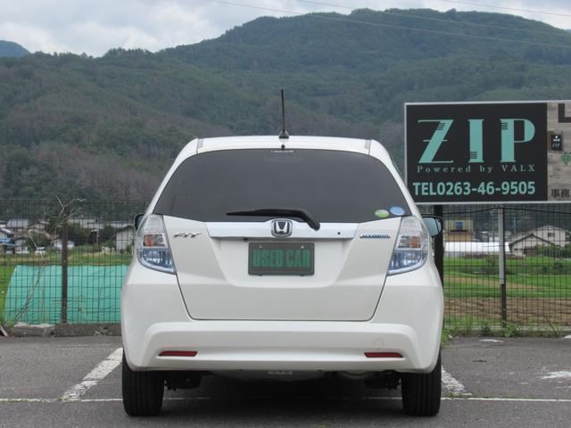 「ホンダ」「フィット」「コンパクトカー」「長野県」の中古車7