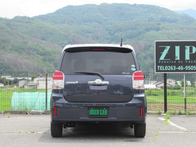「トヨタ」「スペイド」「ミニバン・ワンボックス」「長野県」の中古車6