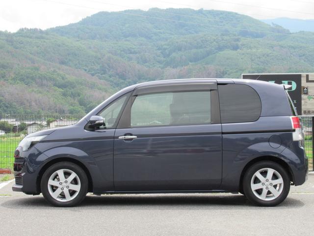 「トヨタ」「スペイド」「ミニバン・ワンボックス」「長野県」の中古車8