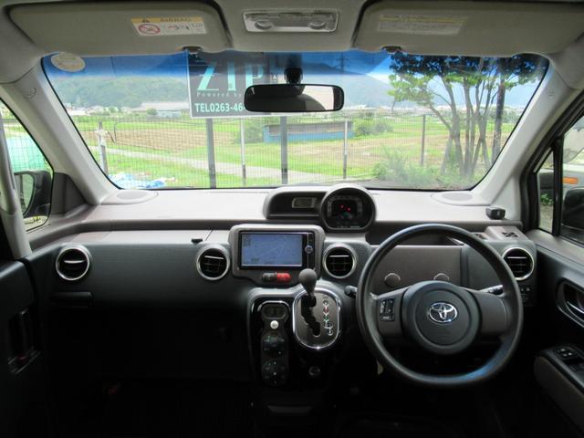 「トヨタ」「スペイド」「ミニバン・ワンボックス」「長野県」の中古車14