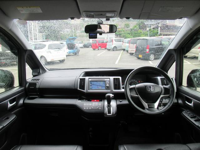 「ホンダ」「ステップワゴンスパーダ」「ミニバン・ワンボックス」「長野県」の中古車10