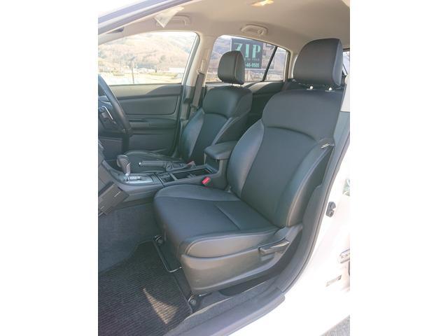 助手席のシートも良いコンデションになっています、快適なドライブをお楽しみください!