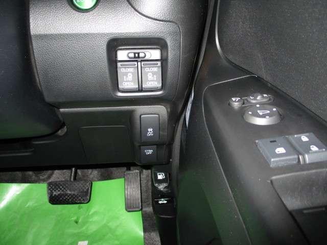ホンダ N BOX G ターボSSpkg インターナビ Rカメラ CTBA