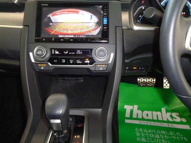 セダン ターボ ナビ バックカメラ ドライブレコーダー付き(11枚目)