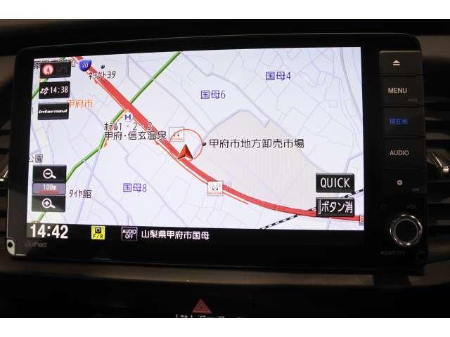 e:HEVホーム ナビ フルセグTV バックカメラ ETC クルーズコントロール LEDヘッドライト(11枚目)