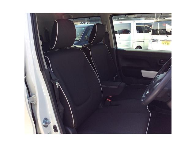 XS 4WD CD アルミ レーダーブレーキサポート搭載(11枚目)