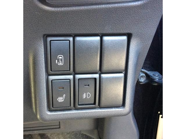 XS 4WD インパネCVT 片側電動スライドドア アルミ HIDライト 盗難防止装置 ABS シートヒーター プッシュスタート CDオーディオ バックカメラ オートエアコン(8枚目)