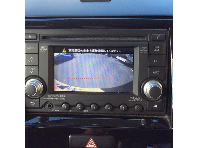 XS 4WD インパネCVT 片側電動スライドドア アルミ HIDライト 盗難防止装置 ABS シートヒーター プッシュスタート CDオーディオ バックカメラ オートエアコン(11枚目)
