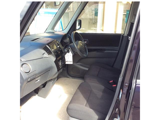 XS 4WD インパネCVT 片側電動スライドドア アルミ HIDライト 盗難防止装置 ABS シートヒーター プッシュスタート CDオーディオ バックカメラ オートエアコン(14枚目)