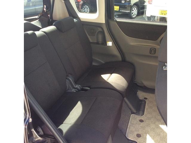 XS 4WD インパネCVT 片側電動スライドドア アルミ HIDライト 盗難防止装置 ABS シートヒーター プッシュスタート CDオーディオ バックカメラ オートエアコン(15枚目)