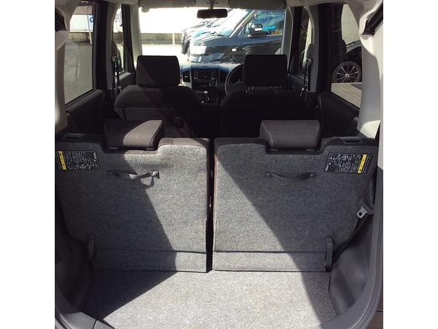 XS 4WD インパネCVT 片側電動スライドドア アルミ HIDライト 盗難防止装置 ABS シートヒーター プッシュスタート CDオーディオ バックカメラ オートエアコン(16枚目)
