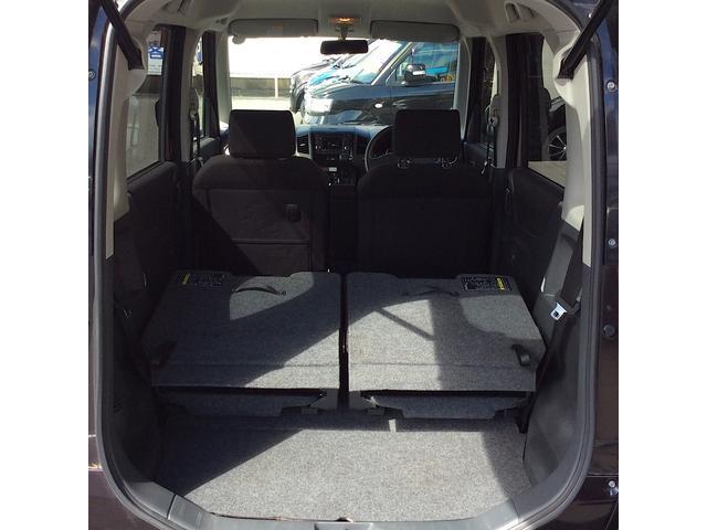 XS 4WD インパネCVT 片側電動スライドドア アルミ HIDライト 盗難防止装置 ABS シートヒーター プッシュスタート CDオーディオ バックカメラ オートエアコン(17枚目)
