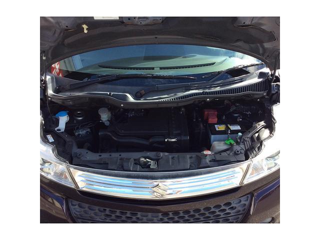 XS 4WD インパネCVT 片側電動スライドドア アルミ HIDライト 盗難防止装置 ABS シートヒーター プッシュスタート CDオーディオ バックカメラ オートエアコン(18枚目)