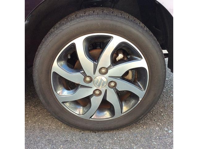 XS 4WD インパネCVT 片側電動スライドドア アルミ HIDライト 盗難防止装置 ABS シートヒーター プッシュスタート CDオーディオ バックカメラ オートエアコン(19枚目)
