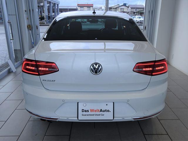 「フォルクスワーゲン」「VW パサート」「セダン」「新潟県」の中古車3