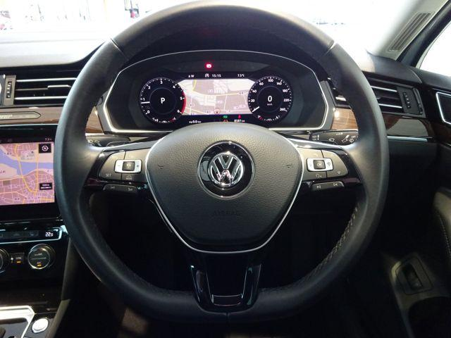「フォルクスワーゲン」「VW パサート」「セダン」「新潟県」の中古車6
