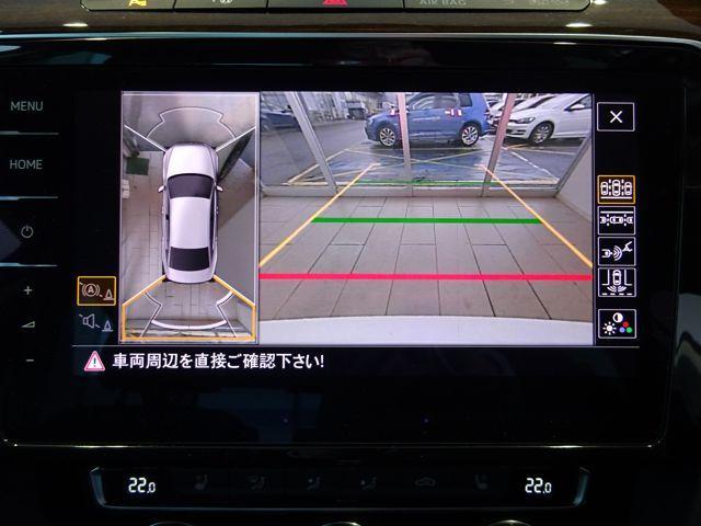 「フォルクスワーゲン」「VW パサート」「セダン」「新潟県」の中古車9