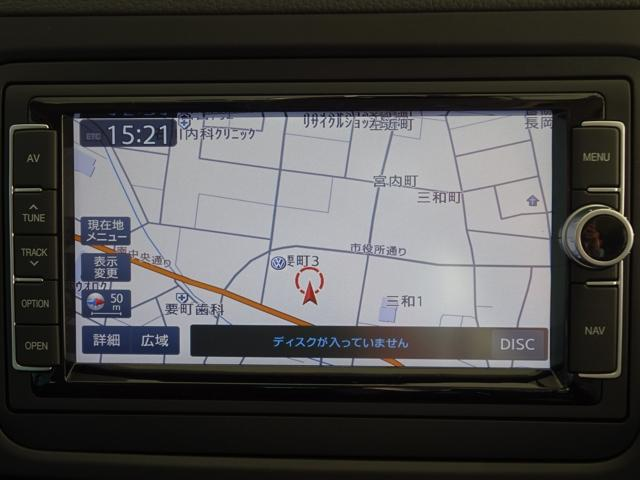「フォルクスワーゲン」「シャラン」「ミニバン・ワンボックス」「新潟県」の中古車8