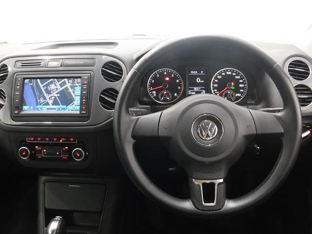 「フォルクスワーゲン」「ティグアン」「SUV・クロカン」「新潟県」の中古車8