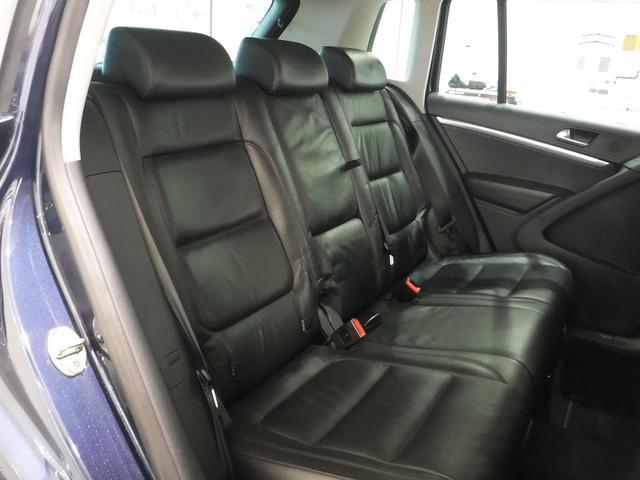 「フォルクスワーゲン」「ティグアン」「SUV・クロカン」「新潟県」の中古車14
