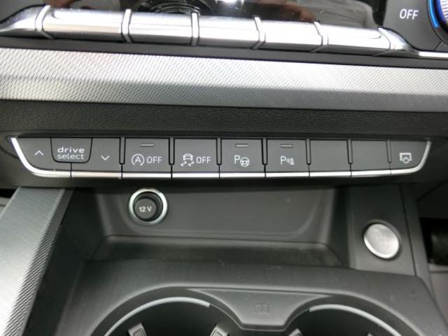 「アウディ」「A4」「セダン」「新潟県」の中古車16