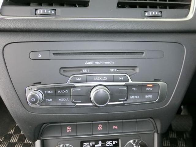 「アウディ」「Q3」「SUV・クロカン」「新潟県」の中古車9