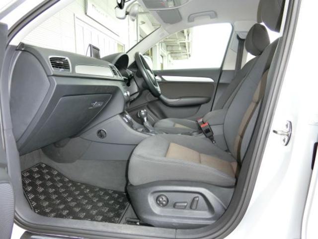「アウディ」「Q3」「SUV・クロカン」「新潟県」の中古車11