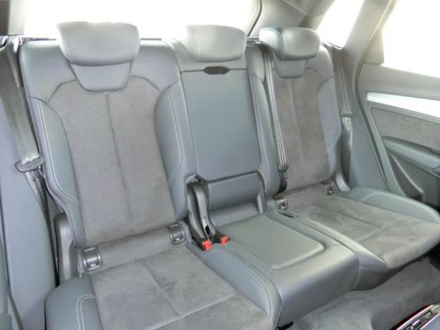 「アウディ」「Q5」「SUV・クロカン」「新潟県」の中古車11