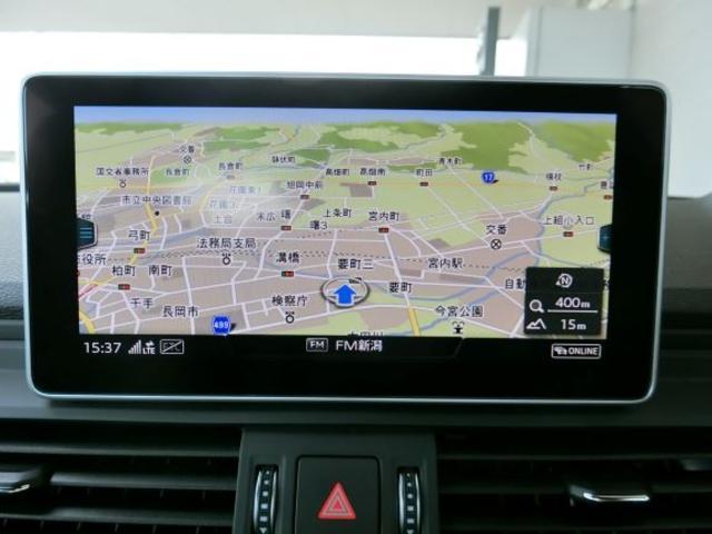 「アウディ」「Q5」「SUV・クロカン」「新潟県」の中古車16