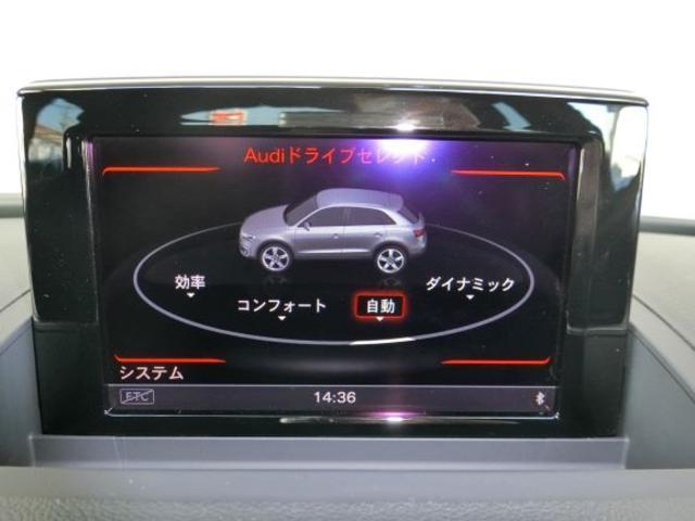 「アウディ」「Q3」「SUV・クロカン」「新潟県」の中古車12