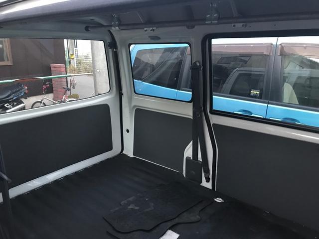 SD 4WD エアコン パワステ AT ラジオ ハイルーフ(6枚目)