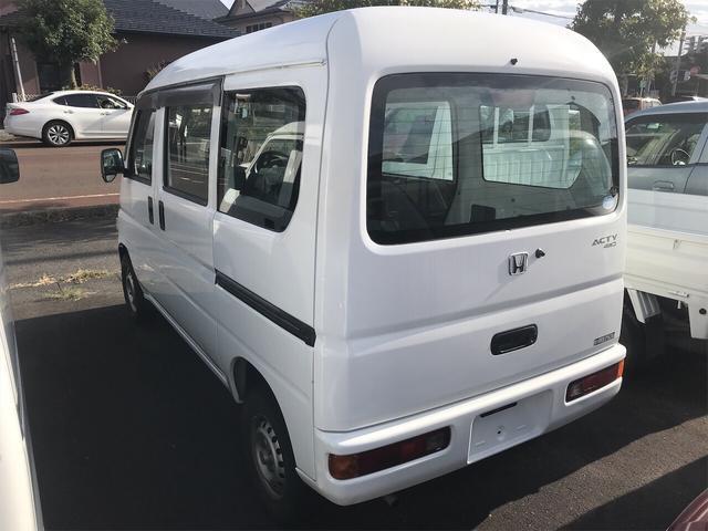 「ホンダ」「アクティバン」「軽自動車」「新潟県」の中古車4