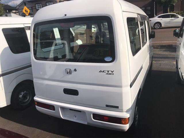 「ホンダ」「アクティバン」「軽自動車」「新潟県」の中古車5