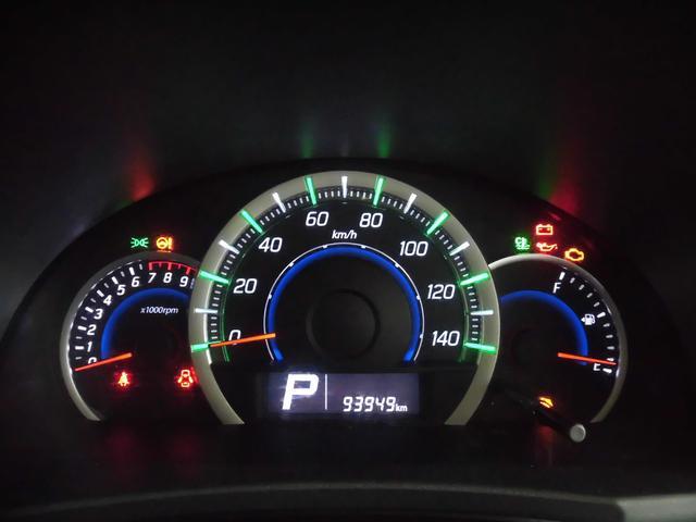 マツダ フレアカスタムスタイル XS 新品冬タイヤ付 アイドリングストップ プッシュスタート