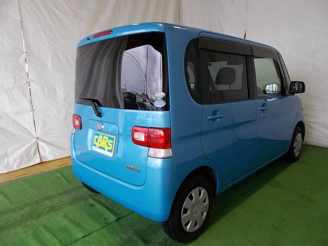 「ダイハツ」「タント」「コンパクトカー」「新潟県」の中古車5