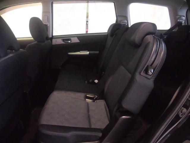 2.0i 4WD タイミングベルト交換済 キセノン(11枚目)