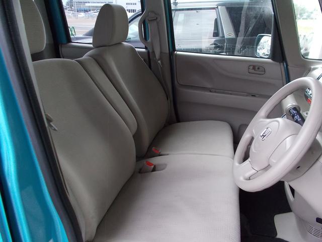 「ホンダ」「N-BOX」「コンパクトカー」「新潟県」の中古車10