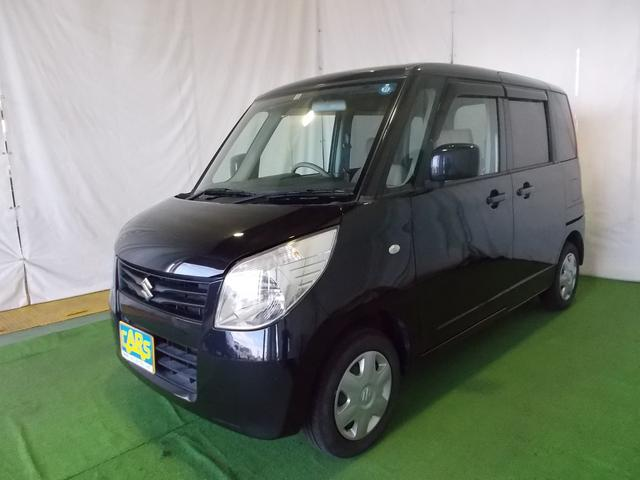 「スズキ」「パレット」「コンパクトカー」「新潟県」の中古車2