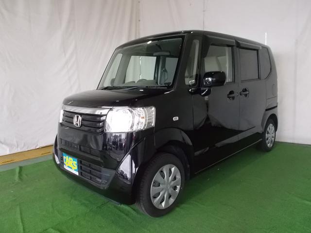 「ホンダ」「N-BOX+」「コンパクトカー」「新潟県」の中古車2