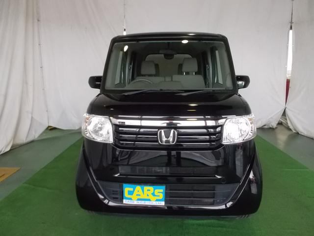 「ホンダ」「N-BOX+」「コンパクトカー」「新潟県」の中古車3