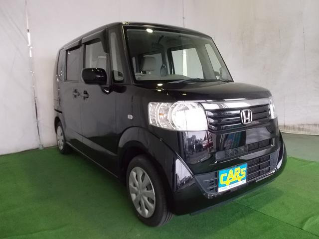 「ホンダ」「N-BOX+」「コンパクトカー」「新潟県」の中古車4