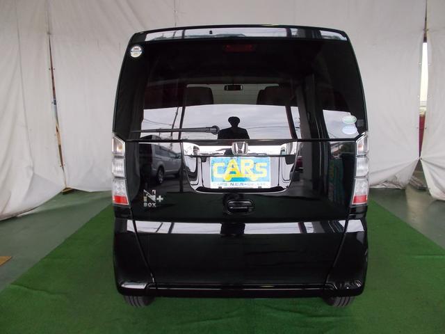 「ホンダ」「N-BOX+」「コンパクトカー」「新潟県」の中古車6