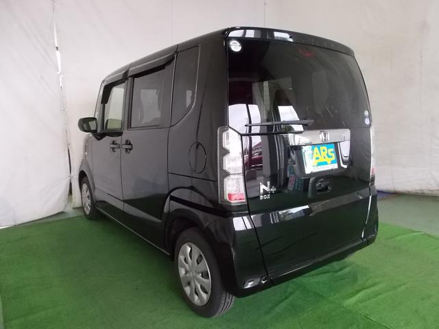 「ホンダ」「N-BOX+」「コンパクトカー」「新潟県」の中古車7