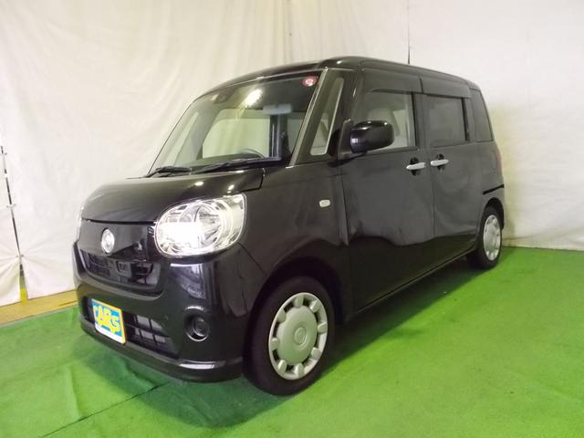 「ダイハツ」「ムーヴキャンバス」「コンパクトカー」「新潟県」の中古車2
